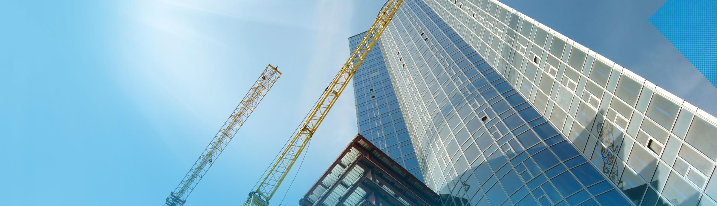 Kotisivu - Rakennusteollisuus