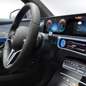 Autoteollisuus - Acoustics